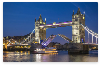 Tower Bridge London England Uk 15237762